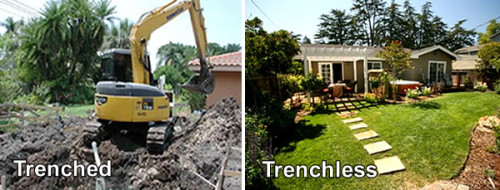 Kansas City with your city included trenchless technology is pioneering the nation