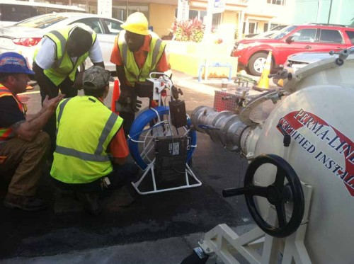 Sewer Rehabilitation Project In The Works For Kansas City