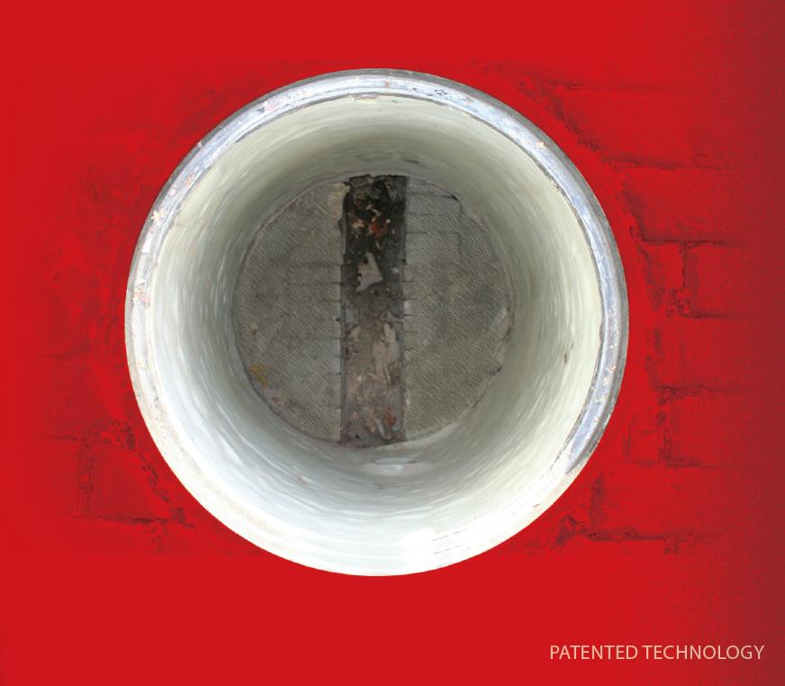 Manhole Rehabilitation is saving cities time and money.